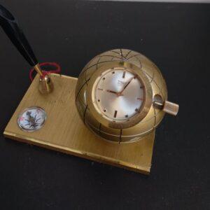 Orologio da scrivania Titanus