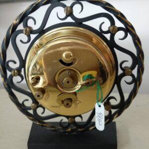 Sveglia meccanica Bayard anni '60