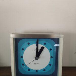Orologio da tavolo Junghans electronic anni '70